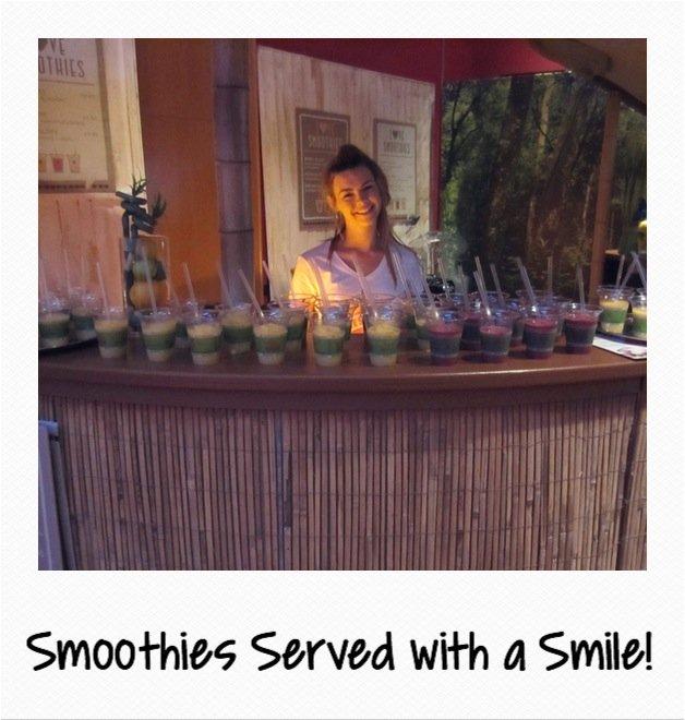 Bar Smile 2