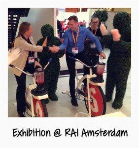 Exibition RAI Amsterdam